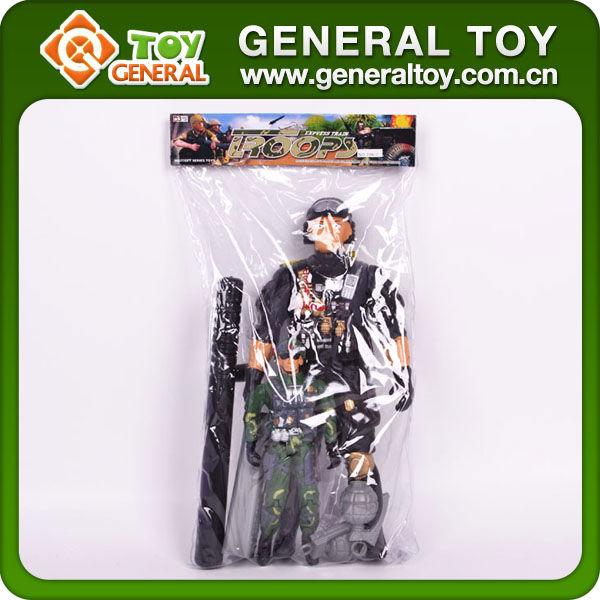 Ordu oyuncak tabanca plastik ordusunun erkekler oyuncakları askeri