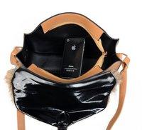 Сумка наплечная сумка, женские Сумочки клатчи, пельмени кожа сумка для женщин, продающих w1250