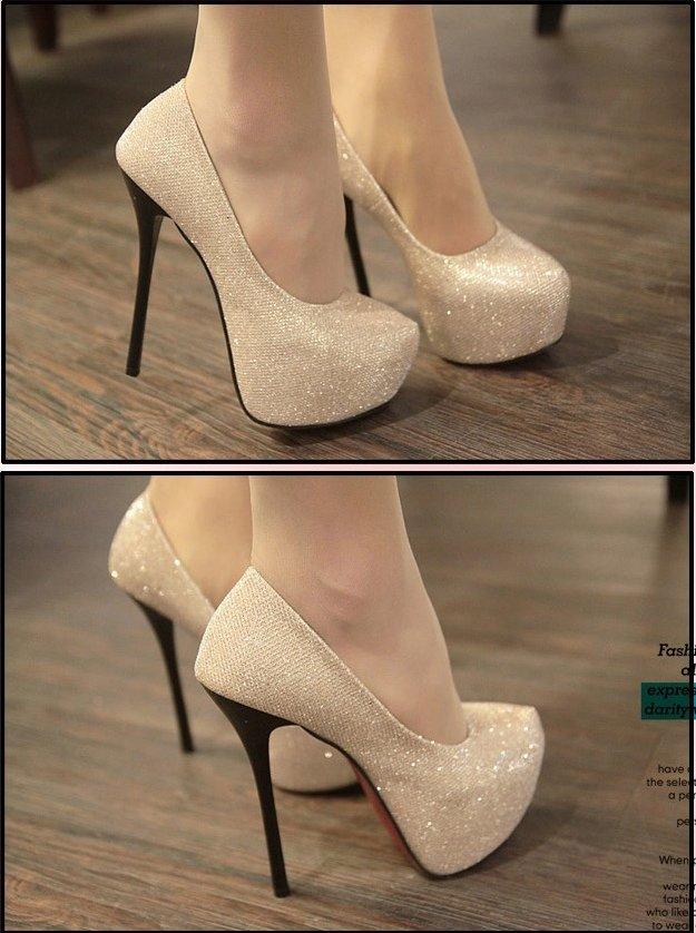 440290565 471 Fornecedor Confiável de Sapatos Femininos da China