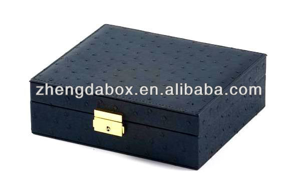 High Quality Customized Made-In-China Pen and Pencil Box For Selling(ZDL13-P056)
