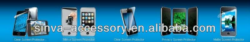 ANTI Glare matt Screen protector for Nokia 6500