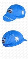 Мужской головной убор для велоспорта SAXOBANK 2012 Cycling Cap #011