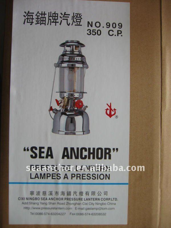 pressure lamp 909