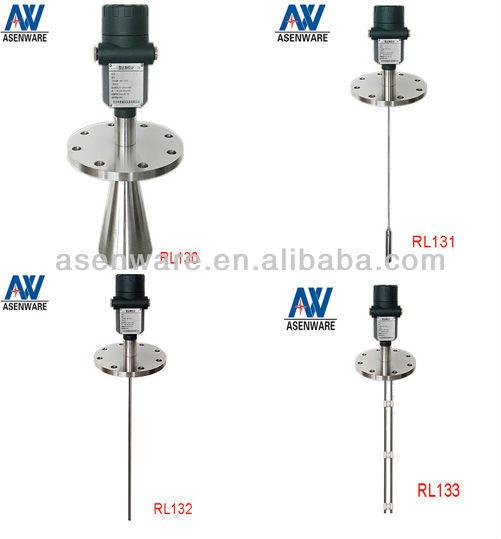 Antenna Radar Detector