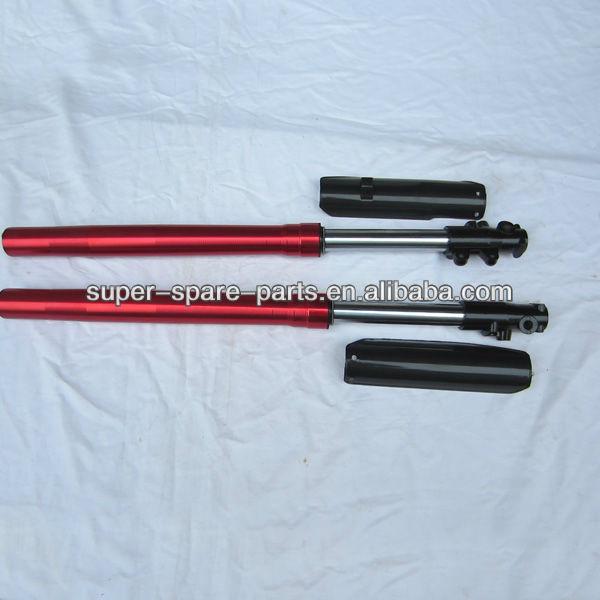 china high quality 780mm dirt bike pit bike fork