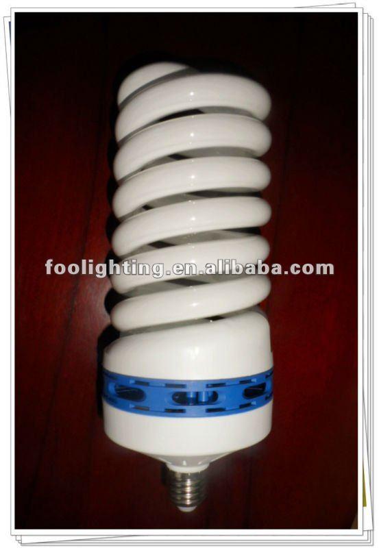 Durable 95W High Watt Spiral CFL