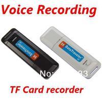 Цифровой диктофон  Recorder 10 2 1 /u USB 2.0 TF KBT010218K