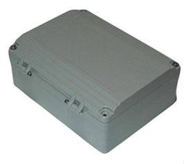 high quality electric aluminum extrusion enclosure ip66