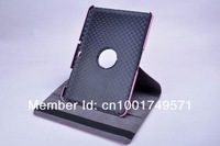 "Чехол для планшета CCR 360 degree PU leather rotation stand P5100 tablet case for samsung galaxy tab 2 10.1"" cover case"