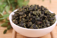 100g Taiwan High Mountains Jin Xuan Milk Oolong Tea, Frangrant Wulong Tea