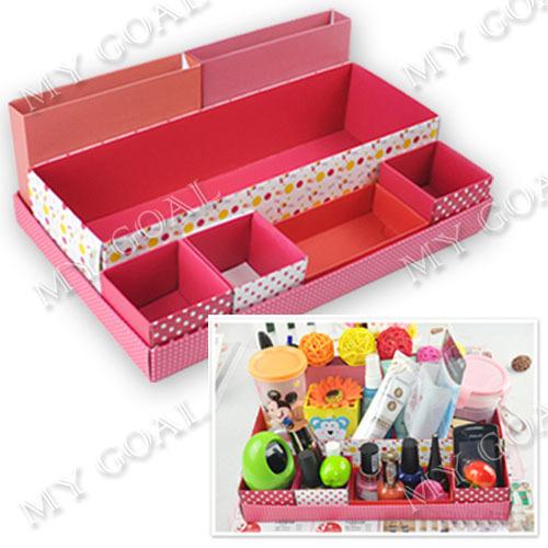 Коробка для хранения своими руками из коробки для обуви