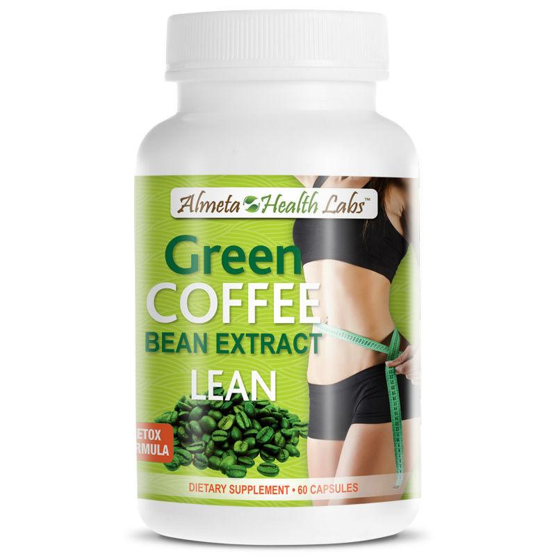 Green Coffee Super Colon Cleanser