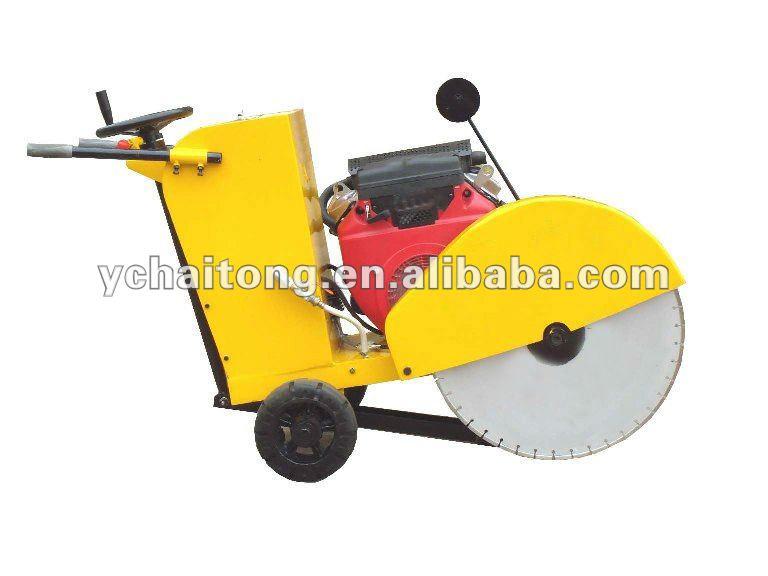 350mm Road Cutting Machine