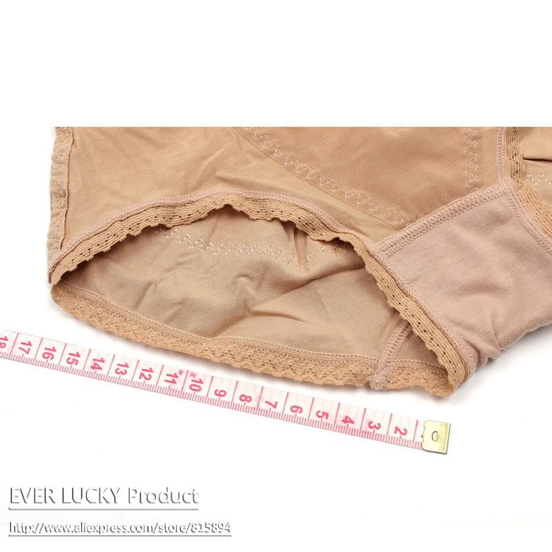 Корректирующие женские шортики Aolaizi M 2XL cincher sliM 0151