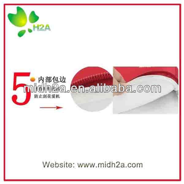 hotsale special design neoprene tablet sleeve for ipad mini