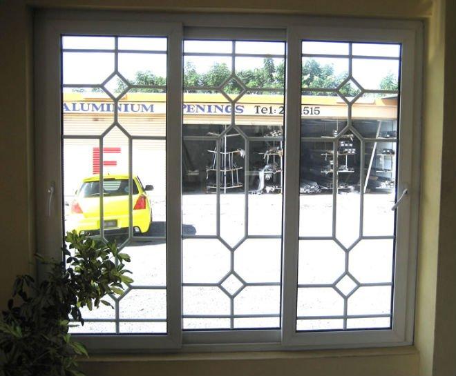 simple window grills joy studio design gallery best design On simple design of window