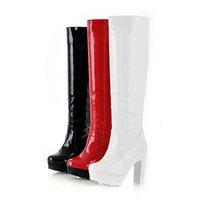 Женские ботинки 3 , Kness , lly/h/33