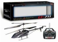 Детский вертолет на радиоуправление Egofly lt/711 3.5CH RC RTF &