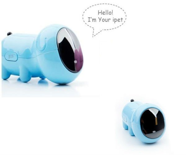 ipet dog mp3 player