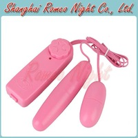 Вибратор Strong Vibration Bullet, Double Jump Eggs, Vibrator, Sex Toys, Adult Toys, Sex Products