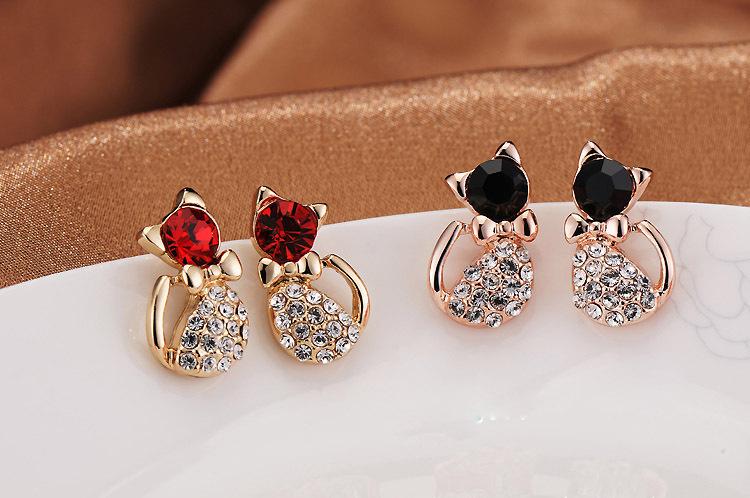 541443572 651 - Rinestone Earrings