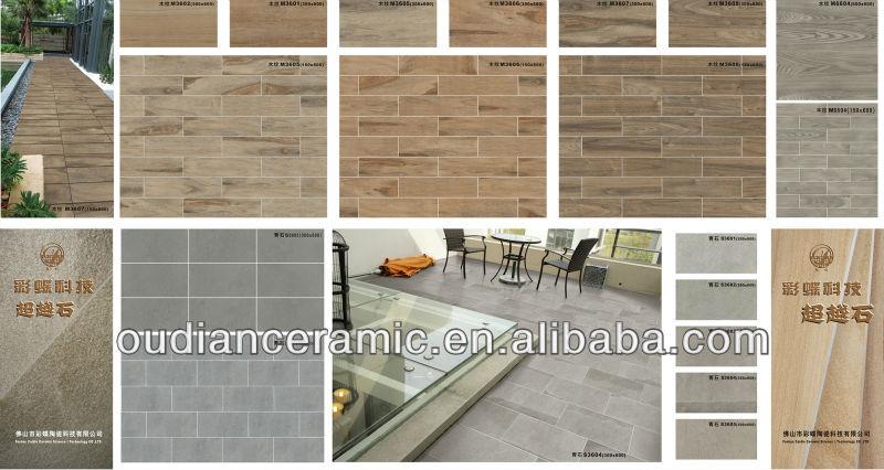 Foshan material of ceramic tiles factory china