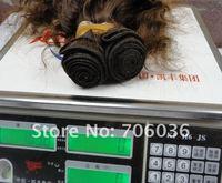Волнистая прядь волос New star Remy 18' 1 2 4 3  14-18-24