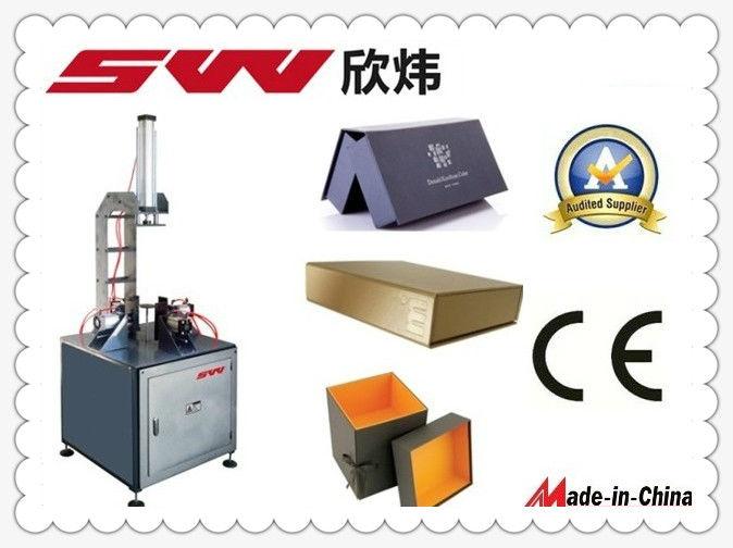 sweet box making machine manufacturer 2