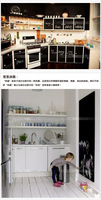 Классная доска DIY chalkboard stick blackboard removable wall decal chalkboard stickers Self-Adhesive Blackboard 60 *200 cm