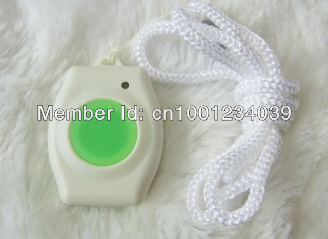 EM-60 Panic Button Wireless SOS button 640