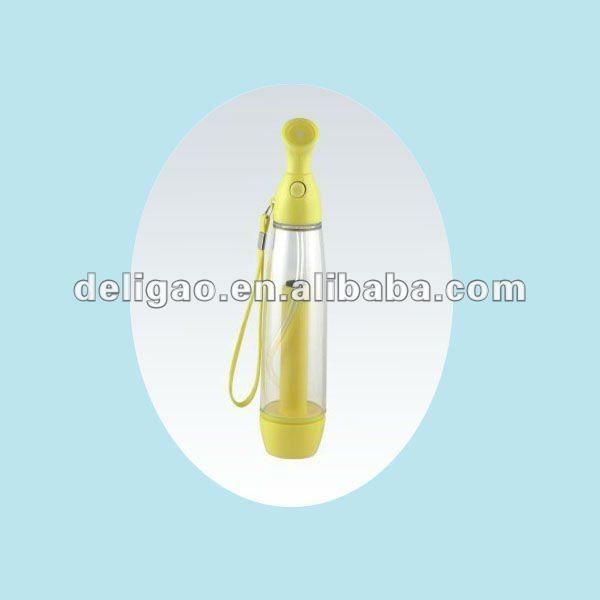 Pulv risation faciale brumisateur brumisateur de poche ventilateur id de prod - Ventilateur vaporisateur d eau ...