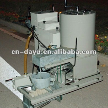 Road Marking Paint Machine