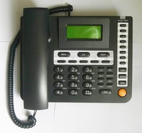 VoIP-телефон Hot selling! Bargain price NET2006-DNS Client IP phone, 3 SIP Accounts VPN, PSTN IP Phone, Christmas Gift
