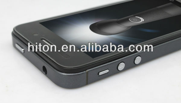 """4inch MTK6577 dual-core android smartphone 4"""""""