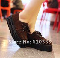 Женская обувь на плоской подошве Faux /3