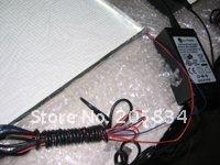24 «× 48» акриловые Лазерная резка привели украшение 610x1219mm краю освещенной освещения панели