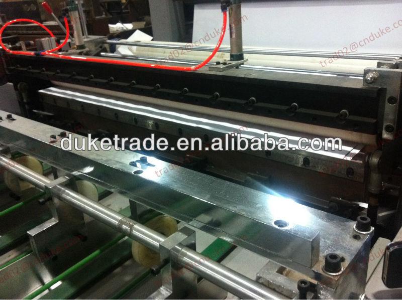 DK-DJ High quality automation A3/A4 Paper Cutting Machine price