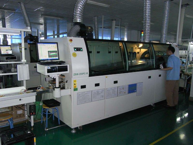 smd machine