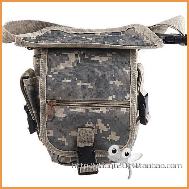 Фото внутри.  Поясная сумка с креплением к ноге Орджоникидзе - изображение 5.