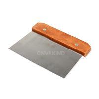 CU3 деревянные ручки мыло резец прямо нержавеющей воск тесто среза мыловарения