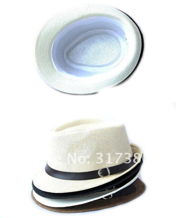 Men's Fedora Hats