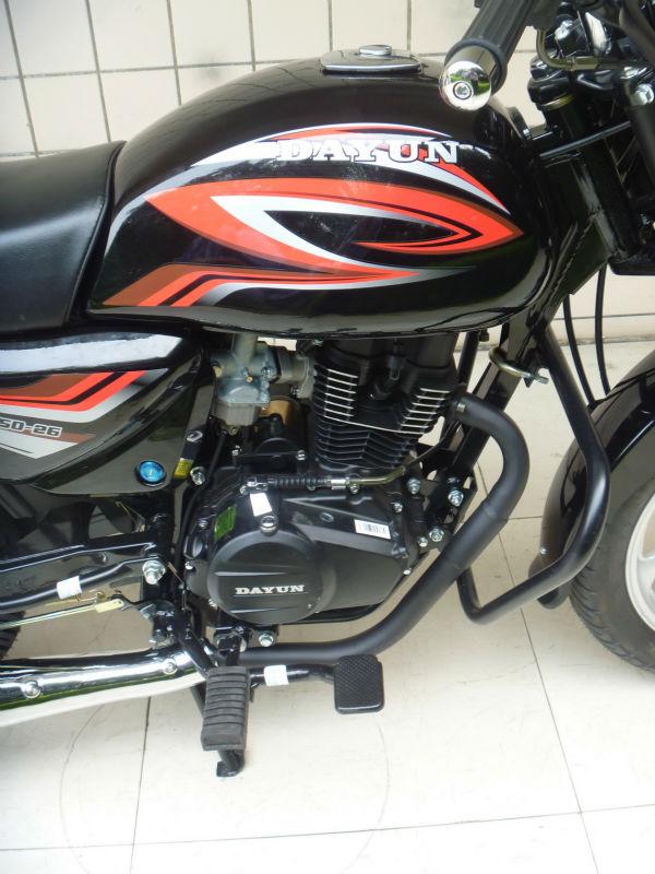 PUPULAR AFRICA motorcycles