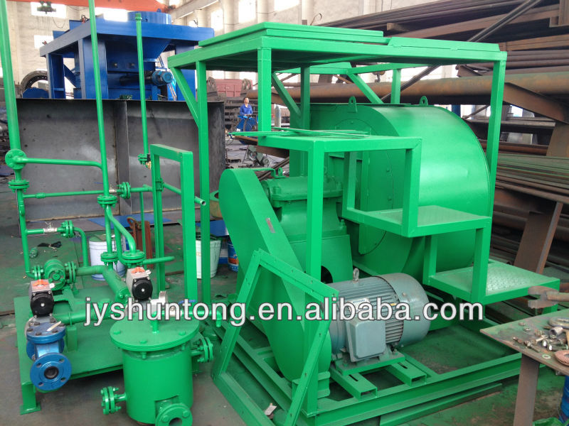 QLB-3000 Asphalt Concrete Mixing Batch Plant