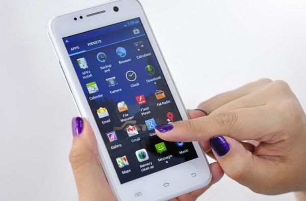 THL phone!THL W100#01