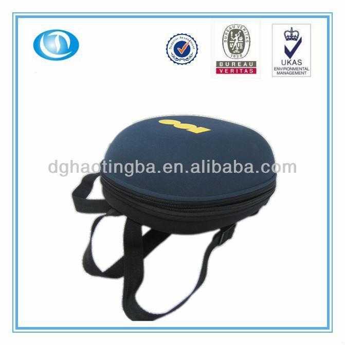 2013 waterproof backpack with zipper