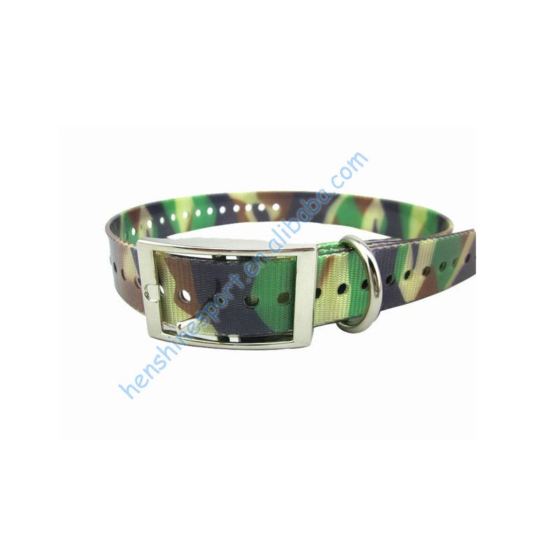 tpu dog collar for dog shock collar