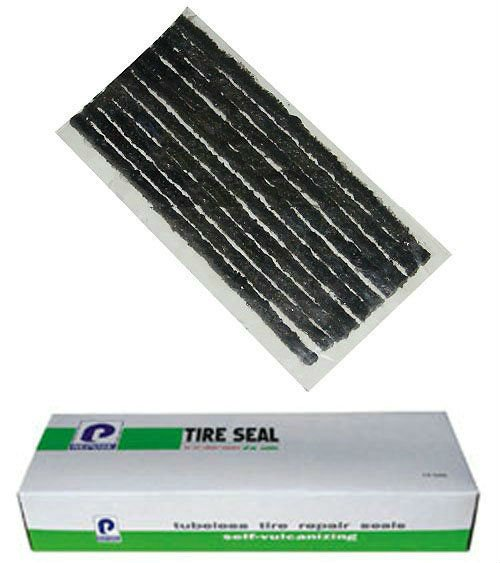 car tire sealant string