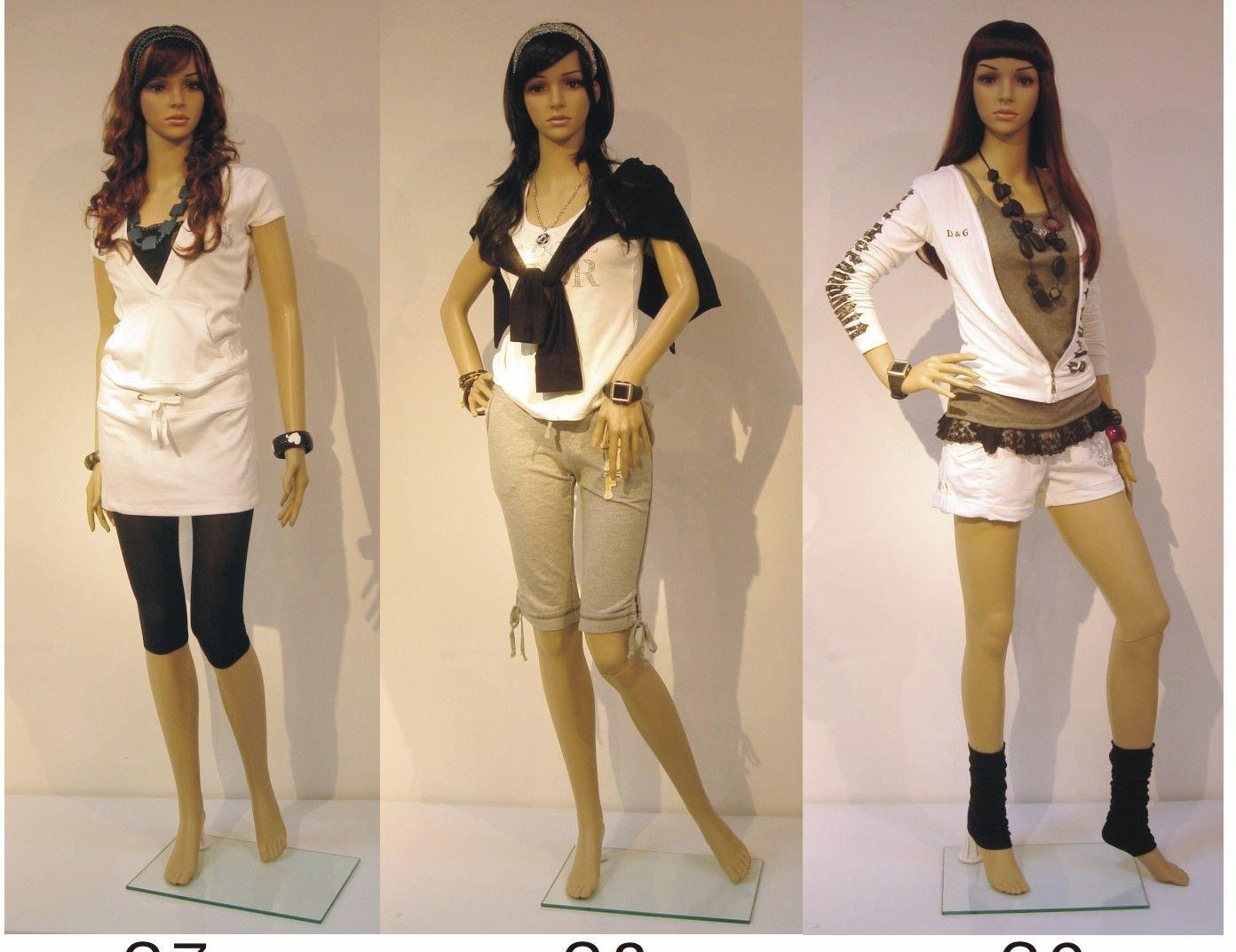 Одевать Женскую Одежду