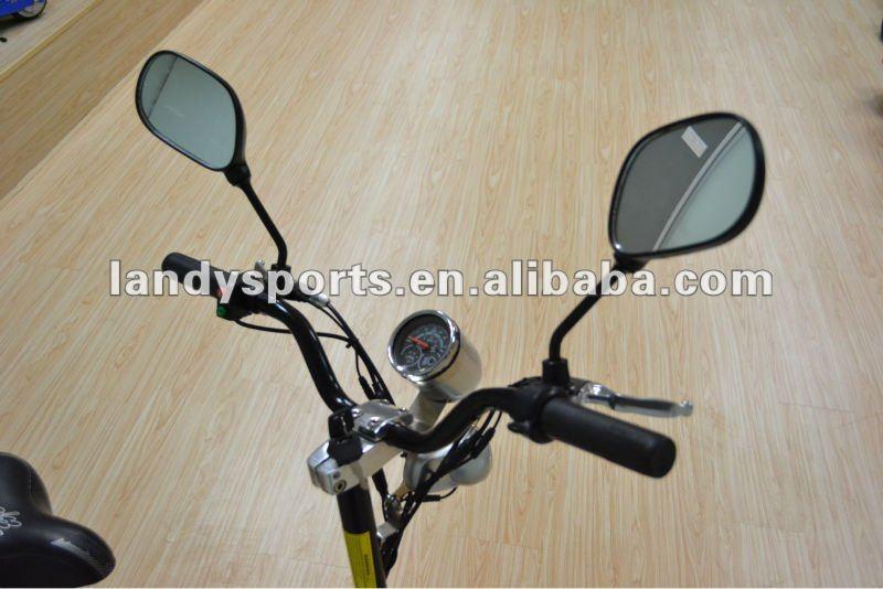 Scooter pour vente / nouveau modèle électrique vélo / moto side - car à vendre ( LD-ES500cl )