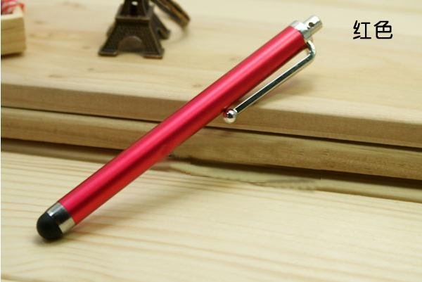 touch pen for iPad touch pen for iPhone touch pen  for all Android phone & all thing with Capacitive screen 2000pcs
